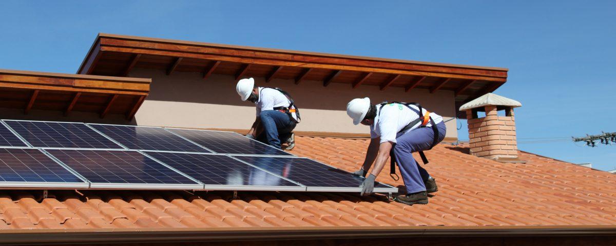 Energia solar instalada em 2019 já alcança 90% do total de 2018