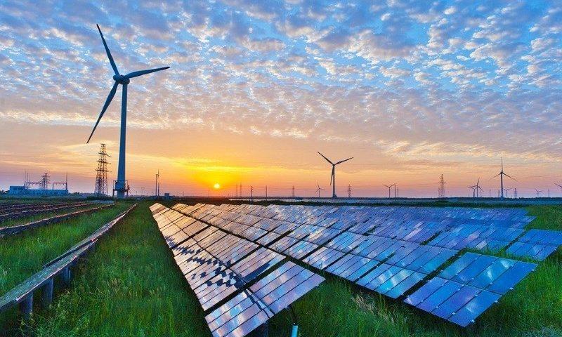 O futuro das energias renováveis