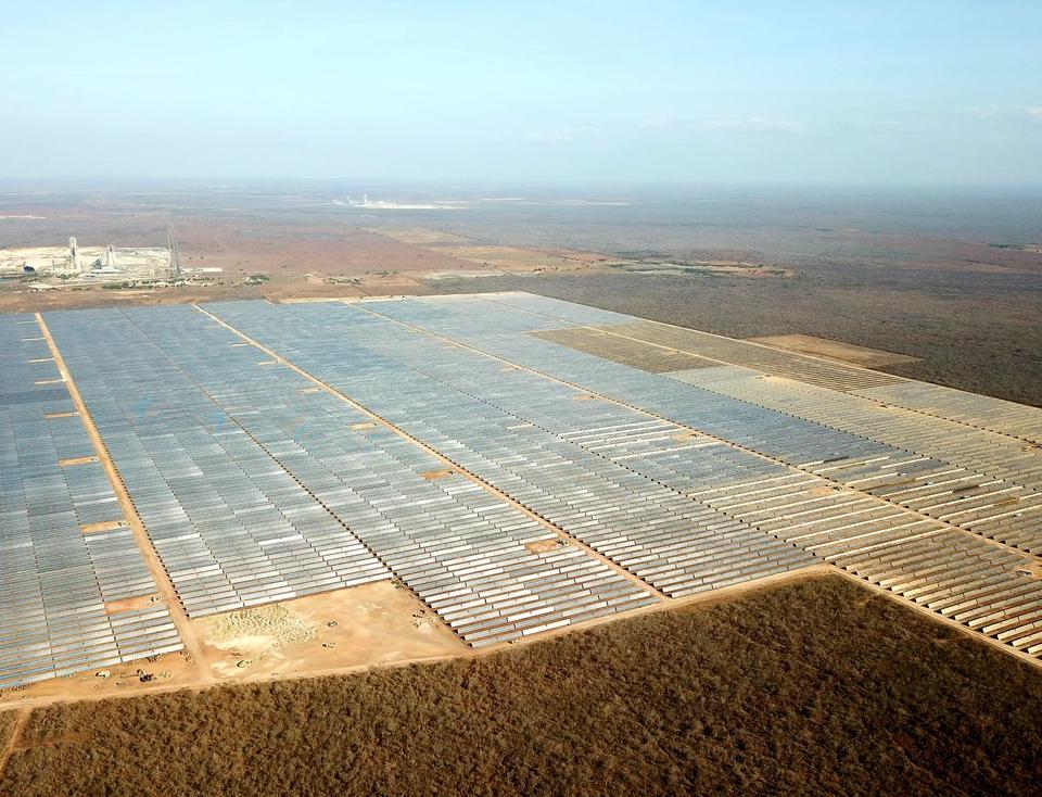 Como as secas afetam a geração de energia no Brasil