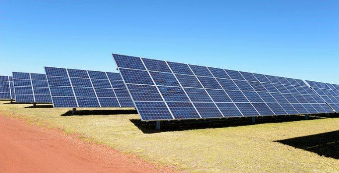 Maior eficiência em energia solar com placas PERC