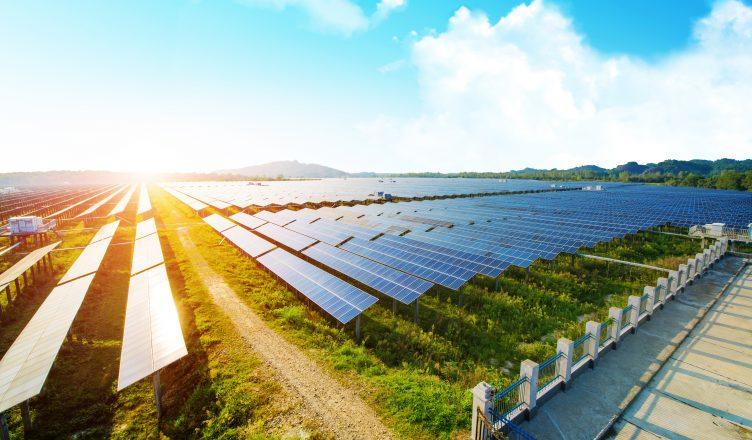 1/3 da energia mundial em 2060 virá da matriz solar