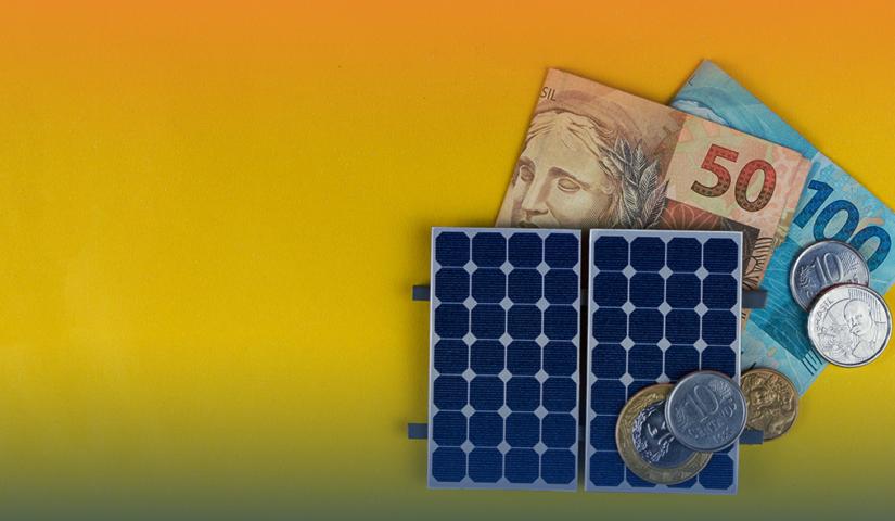Impacto da energia solar na economia