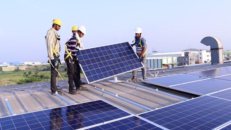 Instalação de sistema solar fotovoltaico cresce entre empresas