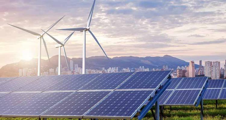 Energia Solar x Energia Eólica: Diferenças e vantagens