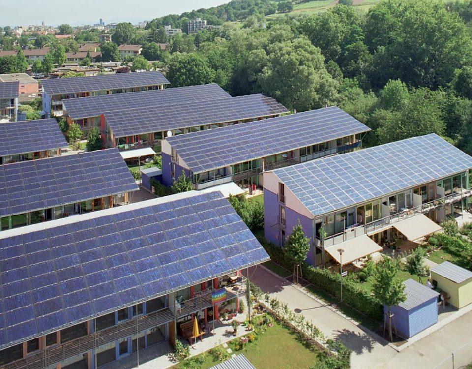 O futuro energético e as energias renováveis