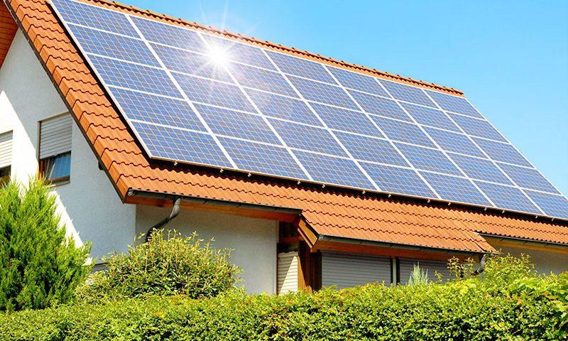 Como utilizar a energia solar na construção civil?